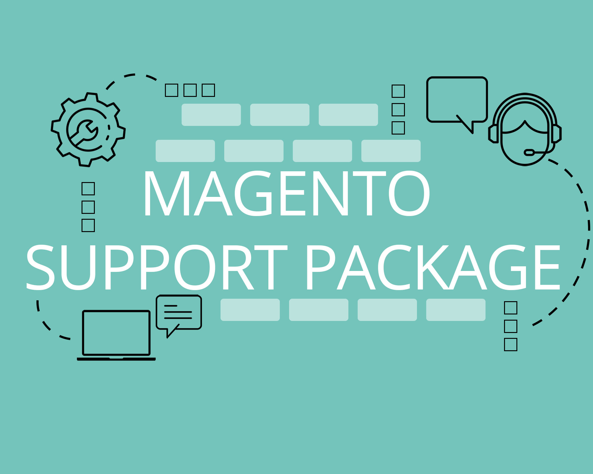 Magento Support Package