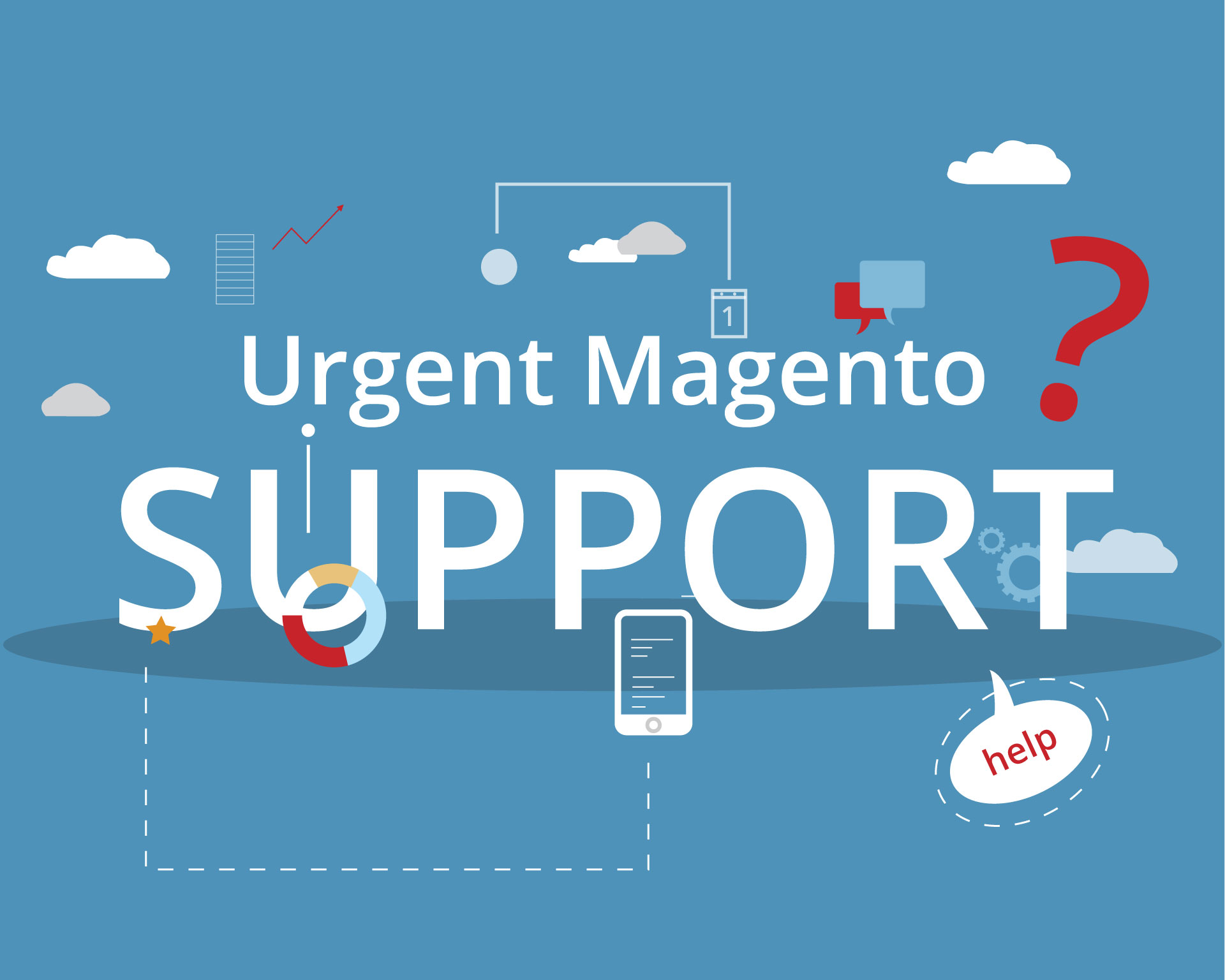 Urgent Magento Support
